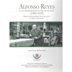 Alfonso Reyes y la...