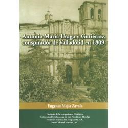 Antonio María Uraga y...