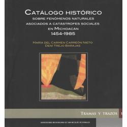 Catálogo histórico sobre...