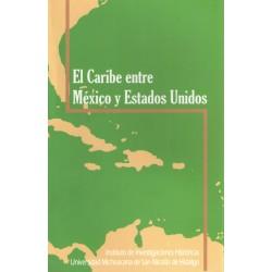 El Caribe entre México y...