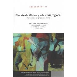 El norte de México y la...