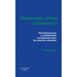 Modernidad, crítica y...
