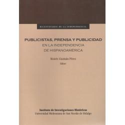 Publicistas, prensa y...