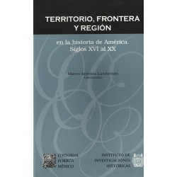Territorio, frontera y...