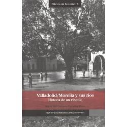Valladolid/Morelia y sus...