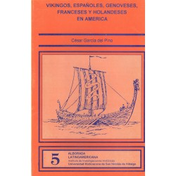 Vikingos, españoles,...