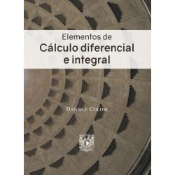 Elementos de cálculo...