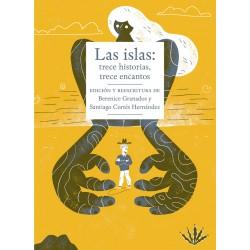 Las islas: trece historias,...