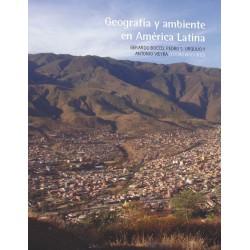 Geografía y ambiente en...