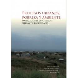 Procesos urbanos, pobreza y...