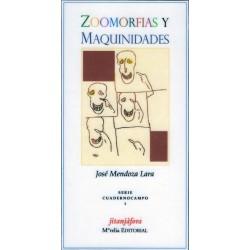 Zoomorfias y Maquinidades