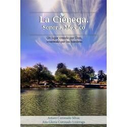 La Ciénega, Sonora, México....
