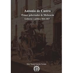 Antonio de Castro. Primer...